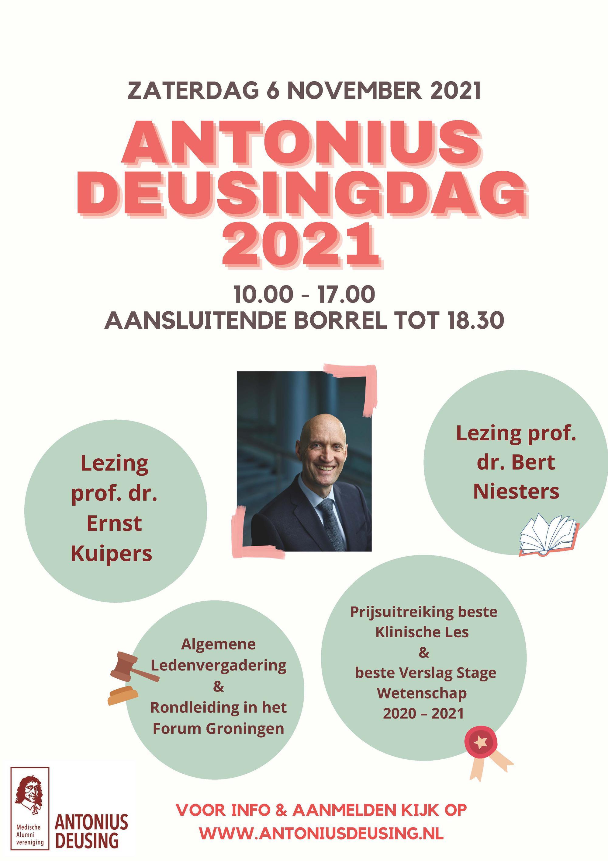 Antonius Deusingdag 2021